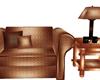 Couple coffee Chair