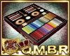 QMBR Royal Wax Seal Kit