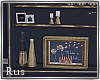 Rus: CHANEL fireplace 2
