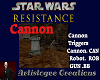 Cannon Animtion