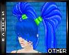 {S} PVC Blue Tails pt.1