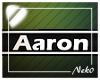*NK* Aaron (Sign)