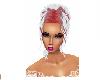 red/white/diamonshair