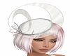 Whiteleather Palarie Hat