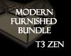 T3 Zen ModernHomeBundle