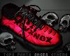 ▲ XJoro Sneakers