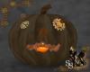 Steampunk Jack-o-Lantern