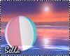 ^B^ Beach Ball Fun
