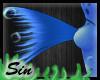 Blub tail fin -Sin-