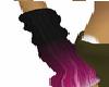 armwarmers purple