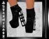 ^AZ^Hinged Boots
