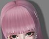 Bangs Pink