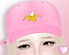 ❤ Banana Pink