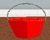 Red Money bucket