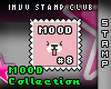 [V4NY] Stamp Mood #8