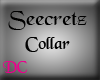 (DC)Seecretzz Collar