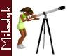 MLK Telescope