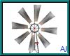 (A) Retro Windmill