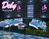 Pandora Pool City