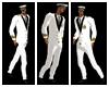 White Dress Commander