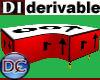 DI Club Sectional LCn NP