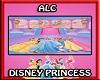 {ALC}Disney Princess FB