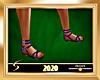 Rania Leather Sandals 3
