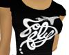 *girl*sofly*tee