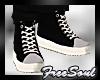 CEM Black Perfect Kicks