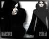 -P- Hooded Robe /F