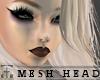 Tempest Mesh Head