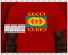 F' Red Wucci Gucci