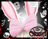 BunBun Ears pink