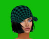 hat + hair  §§