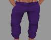 [BRI] Purple Slacks