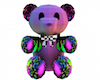 Raver Wonderland Teddy