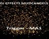 DJ EffectsMusicAngel