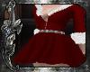 *E* Santa Baby Dress
