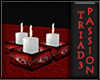 T3 Zen Passion Candles 2