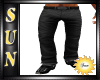 [SUN] Sexy Jeans blk.