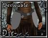 -die- DRV Armour bottom