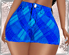 Blue Short RL