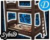 [MFD] Bunk Bed 01a