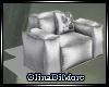 (OD) Winter Chair