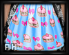 [ah]Kawaii Cupcake Skirt