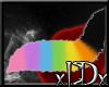xIDx Rainbow Tail V2