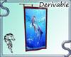 Derivable frame picture