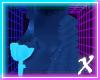 X Cosmic Fluff 2