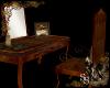 Steampunk Vanity