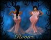 Ramona Pink Gown